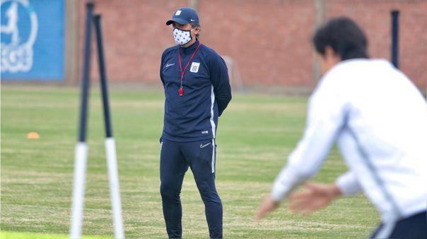 Alianza debutará en la Fase 2 ante Ayacucho FC