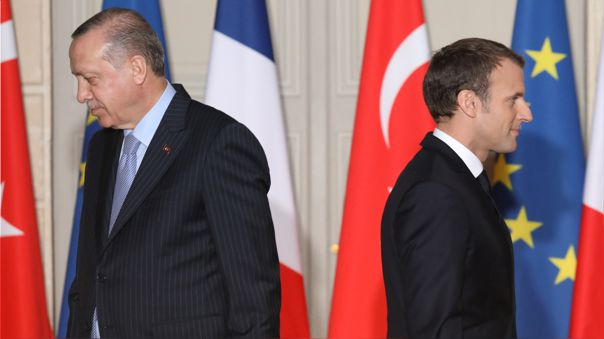 FILES-TURKEY-FRANCE-RELIGION-POLITICS