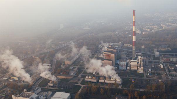 Japón se compromete a la reducción de carbono para 2050