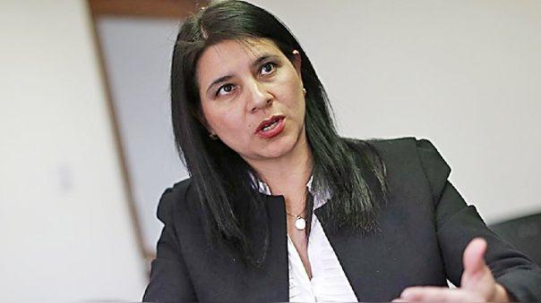 La procuraduría ad hoc del caso Lava Jato, dirigida por la doctora Silvana Carrión, será la defensa del Estado en el proceso de investigación al mandatario Martín Vizcarra.