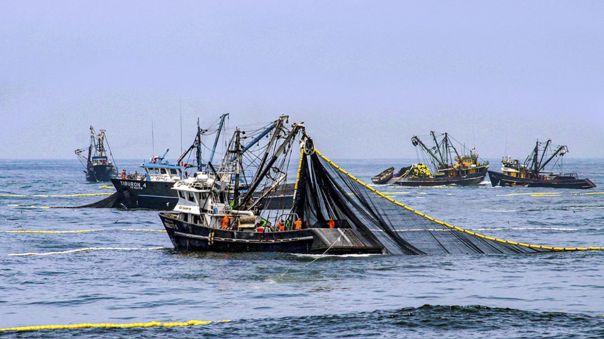 Ministerio Público solicita 18 meses de prisión preventiva para empresario pesquero vinculado al caso