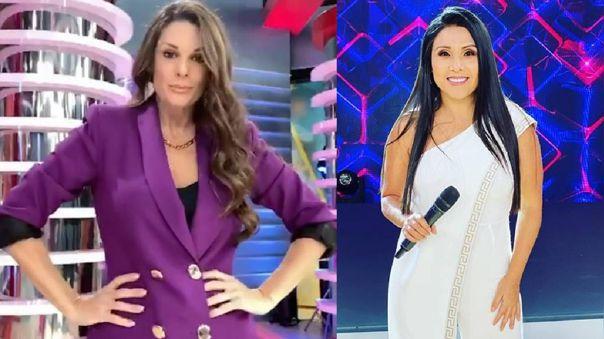 Rebeca Escribens defiende a Tula Rodríguez.