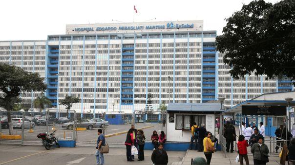 Hospital Rebagliati