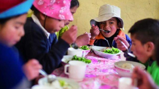 En setiembre, más de 18 mil niños y niñas no recibieron la visita domiciliaria para la prevención de anemia por la pandemia.