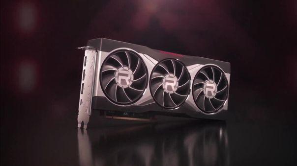 Radeon 6000 enciende la competencia en el espacio de las PCs.