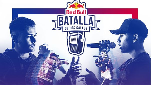 Red Bull Final Internacional 2020