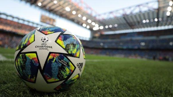 Tabla de Posiciones Champions League 2020-21
