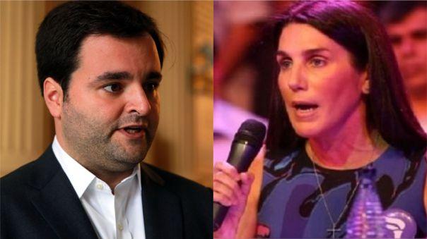 El congresista dijo que en las elecciones presidenciales su voto iría por el Partido Morado independientemente de quien salga elegido como candidato interno.