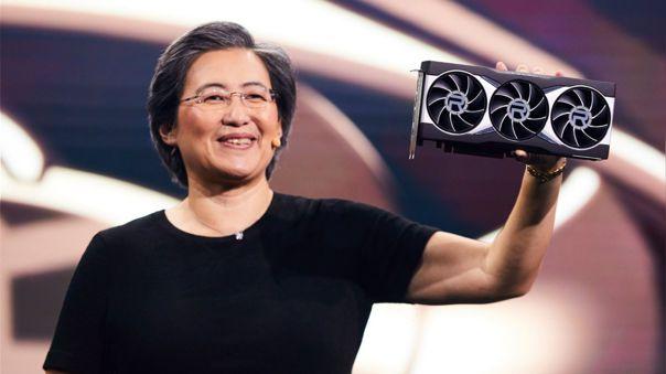 AMD ahora sí reta a la gama alta de NVIDIA.