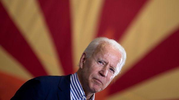Si Joe Biden gana, heredaría un país agitado por una pandemia que avanza y ha dejado más muertos que en ningún otro país.