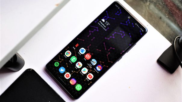 NIUSGEEK tiene a prueba al Samsung Galaxy S20 FE