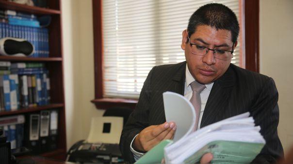 Fiscal Reynaldo Abia envió nuevo oficio al mandatario Martín Vizcarra, donde le informa que se requiere su testimonio por el caso Pruebas Covid 19