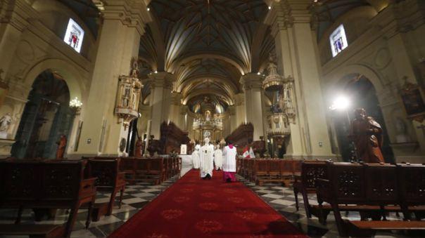 Las entidades religiosas podrán abrir sus templos y lugares de culto desde el lunes 2 de noviembre.