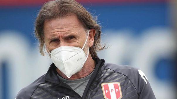 Perú enfrentará a Chile y Argentina por las Eliminatorias