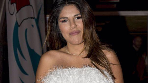 Chabelita Pantoja se acaba de comprometer con Asraf Beno.