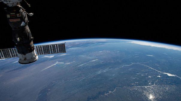 Rusia también quiere rodar su película en el espacio en 2021.