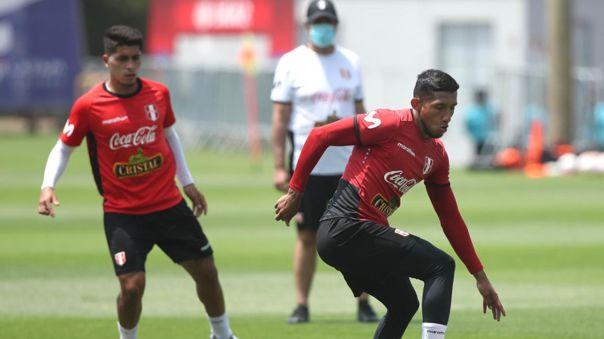 Perú enfrentará en noviembre a Chile y Argentina por las Eliminatorias