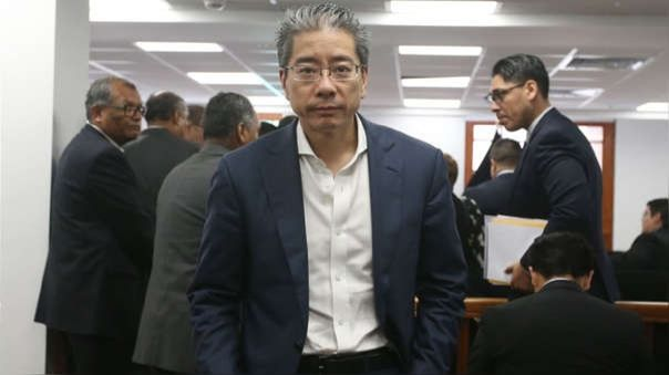 Jorge Yoshiyama