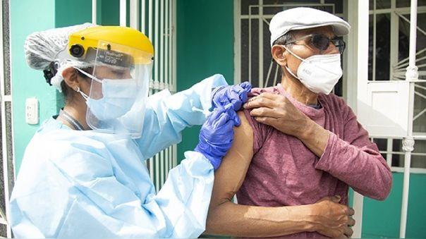 Minsa informó sobre la situación de la difteria.