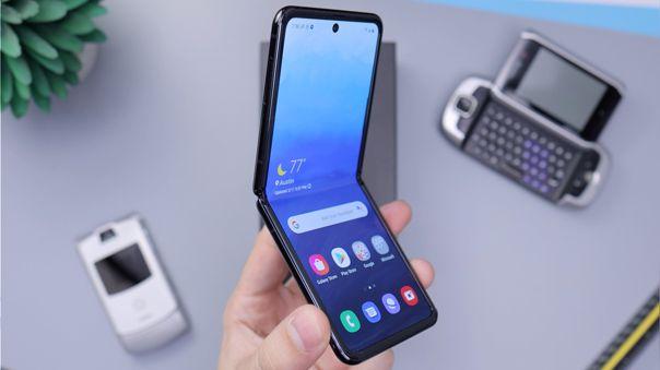 Samsung también recuperó el primer lugar en la venta de celulares a nivel mundial.