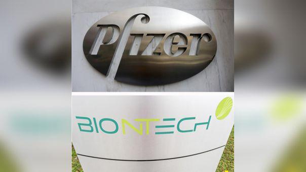 Pfizer comunicó este lunes que las pruebas clínicas de la fase 3 de la vacuna muestran una eficacia superior al 90 %.