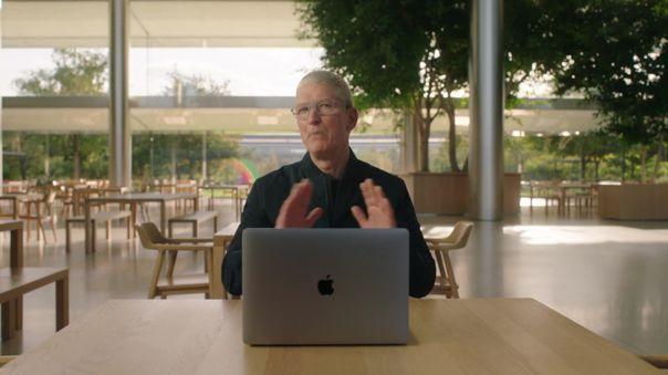 Apple presenta su nuevo procesador Silicon para Mac