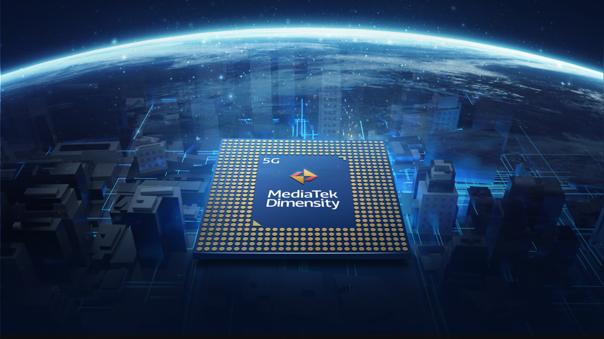 MediaTek anuncia los nuevos Dimensity 700 con 5G