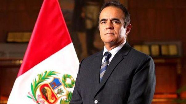 Manuel Merino | Conoce el perfil de Gastón Rodríguez, quien juró como nuevo  ministro del Interior | Ántero Flores-Aráoz | RPP Noticias
