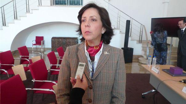 De Reparaz asume el cargo tras la renuncia del escritor y abogado Alejandro Neyra luego de la vacancia del presidente Martín Vizcarra.