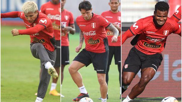 Perú enfrentará este viernes a Chile por la tercera fecha de las Eliminatorias