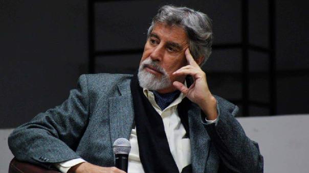 Francisco Sagasti