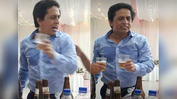 Congresista Meléndez