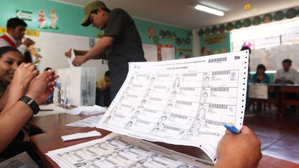 La Oficina compartió la lista oficial de candidatos para las elecciones internas.