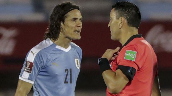 Uruguay vs. Brasil
