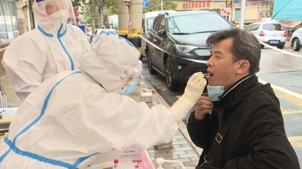 Otros ciudadanos que, asimismo, narraron la actualidad de Wuhan desaparecieron o fueron detenidos este año.