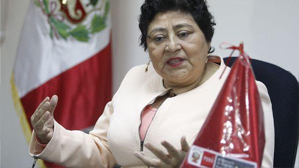 Silvia Loli Espinoza