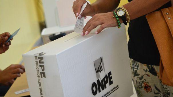 Las Elecciones 2021 se realizarán el próximo 11 de abril de 2021.