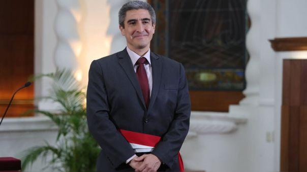 Neyra, quien reemplaza en el cargo a María de Reparaz, asumió anteriormente como ministro de Cultura en las gestiones de Pedro Pablo Kuczynski y Martín Vizcarra.
