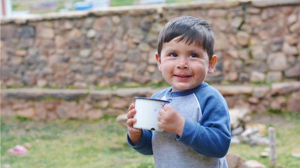 Desarrollo Infantil Temprano