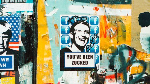 Mark Zuckerberg, CEO de Facebook, ha recibido una carta abierta de moderadores
