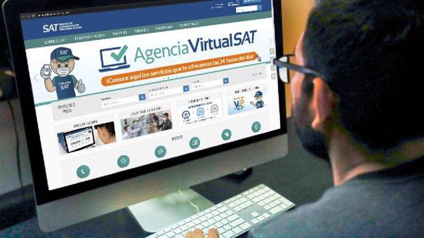 Agencia virtual