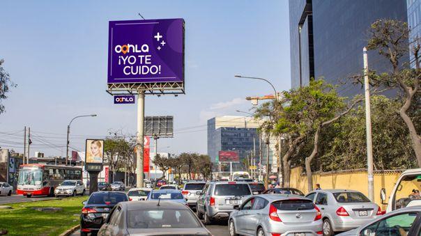 """Publicidad exterior y COVID-19: ¿Es posible aportar a la ciudad en esta """"nueva realidad""""?"""