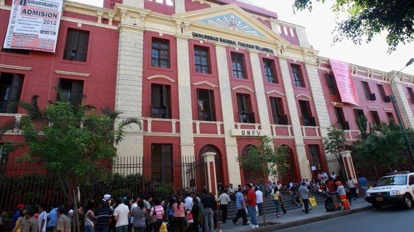 Examen de admisión a Universidad Villarreal será presencial
