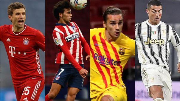 Champions League 2020/2021 EN VIVO: fecha, hora y TV de ...