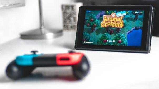 Aprovecha estos descuentos digitales para juegos de Nintendo Switch por  Black Friday 2020