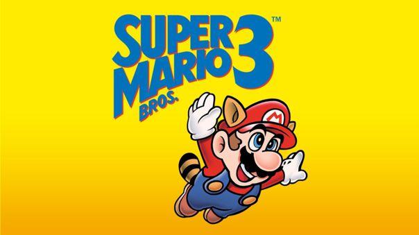 Super Mario Bros 3. es una de las entregas más queridas de la franquicia.