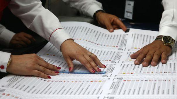 Los comicios internos definirán a los candidatos oficiales por cada partido a las Elecciones Generales 2021.