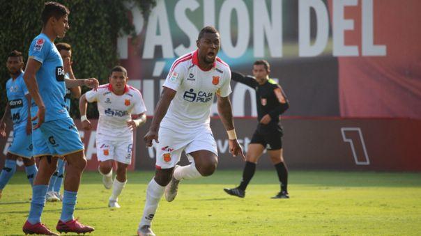 Atlético Grau venció 3-1 a Binacional por la Fase 2 de la Liga 1