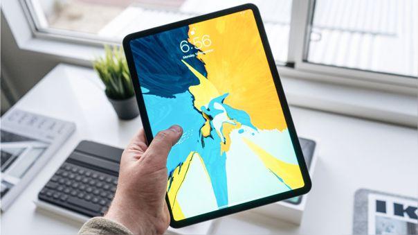 ¿iPad a cambio de licencias para portar armas?
