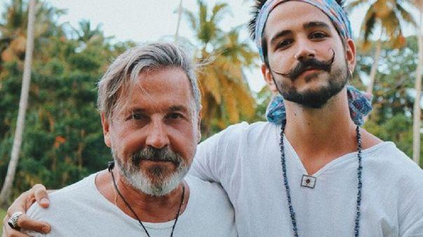 Ricardo Montaner y Camilo